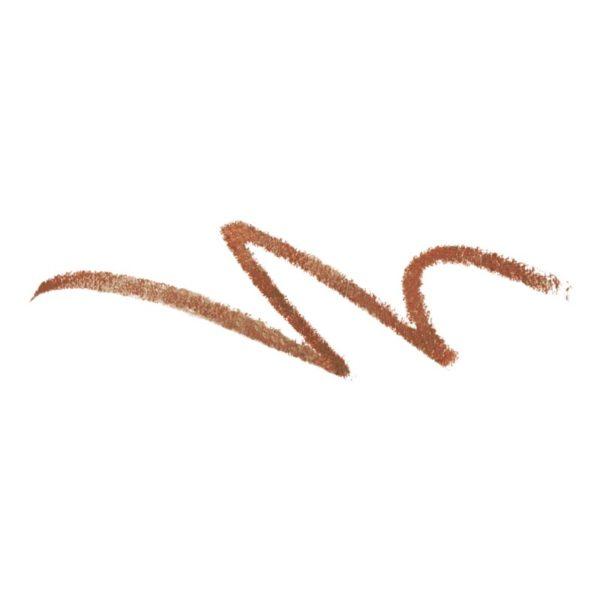 mb optique eye care crayon a sourcils noisette 30